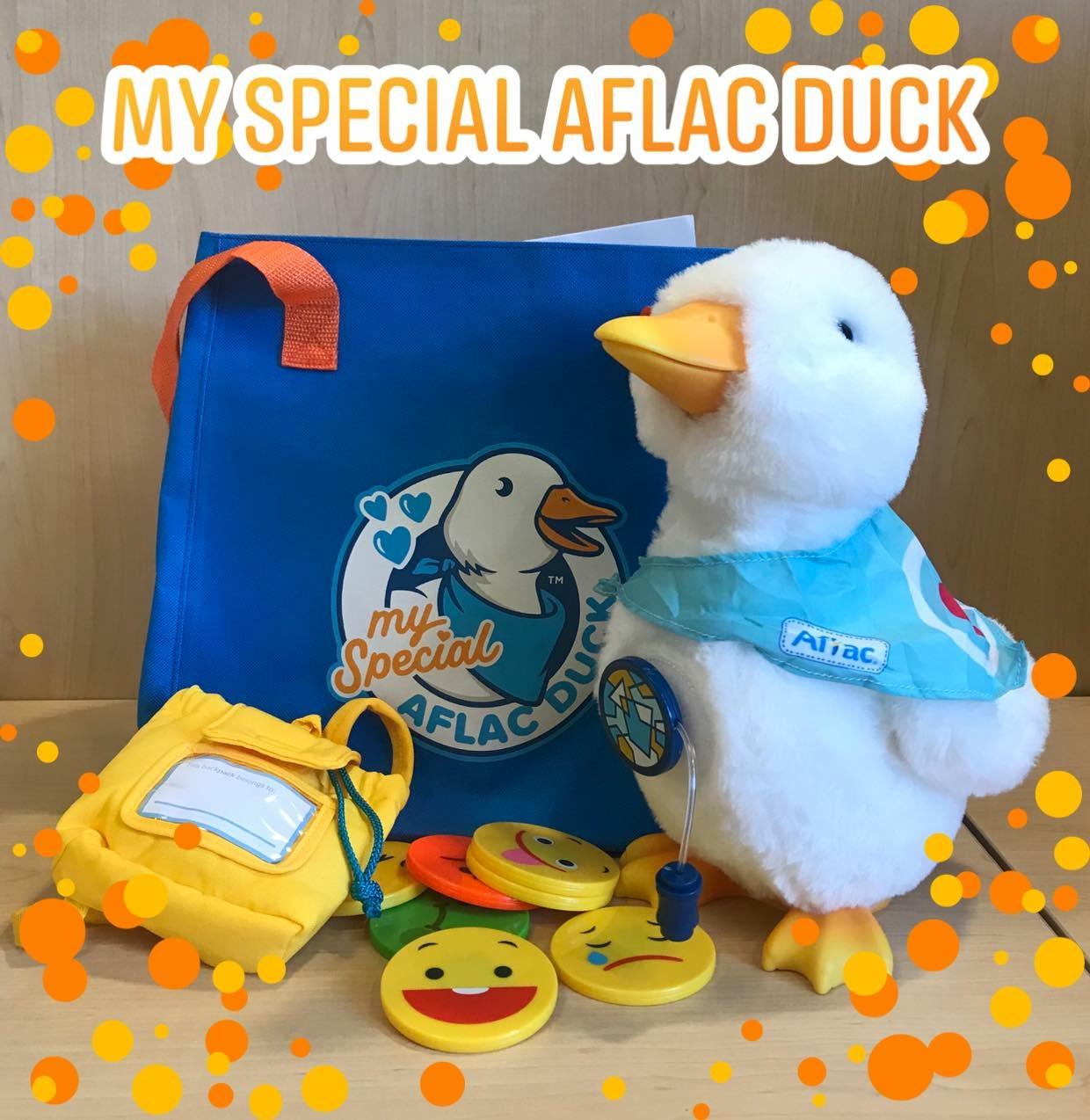 Special Ducks for Special Kids
